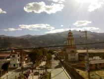 Iglesia de la Soledad en Huaraz