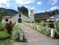 Museo de Arte Religioso de Orosi