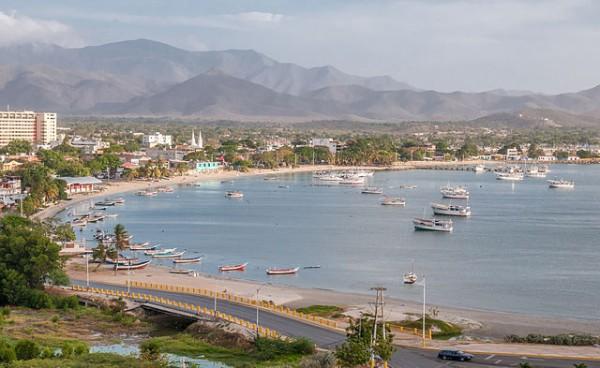 La Isla Margarita, destino destacado en Venezuela