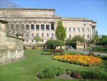Jardines de San Juan de Liverpool