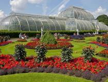 Jardines Kew en Londres