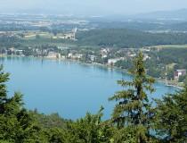 Lago Klopeiner en Austria