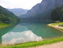 Lago de Montriond