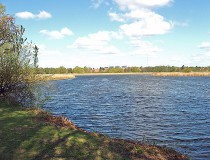 Lago Utterslev Mose