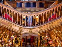 Las 7 librerías más importantes del mundo