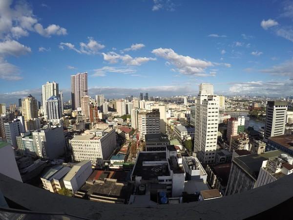 Lugares turísticos para conocer en Manila