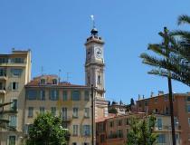 Convento de San Francisco de Niza