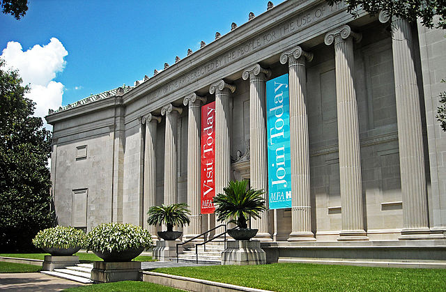 Museo de Bellas Artes de Houston