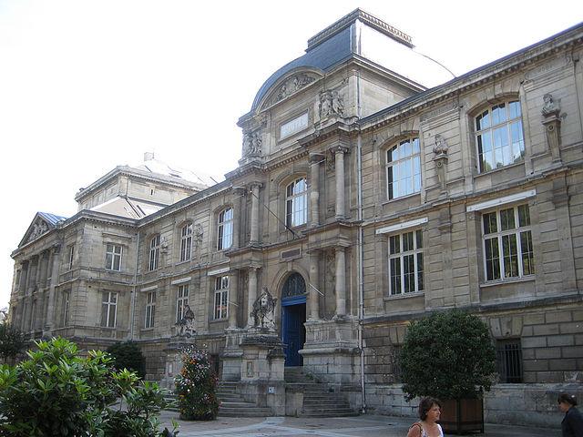 Museo de Bellas Artes de Ruán