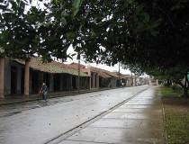 Museo sobre la historia indocubana de Baní