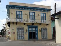 Museo Municipal Taguasco