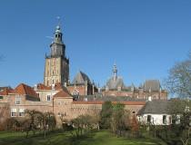 Museo Henriette Polak en Holanda