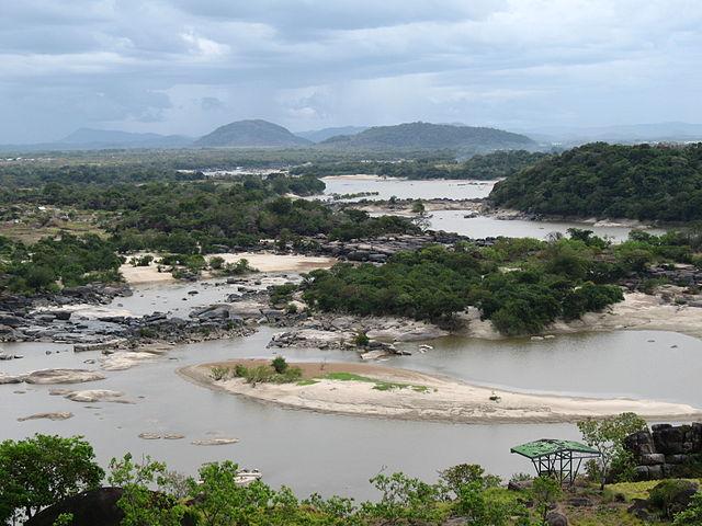 Parque Nacional Delta del Orinoco
