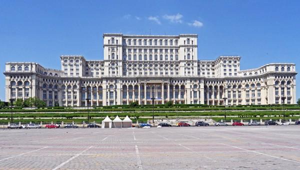Lugares recomendables para conocer Bucarest