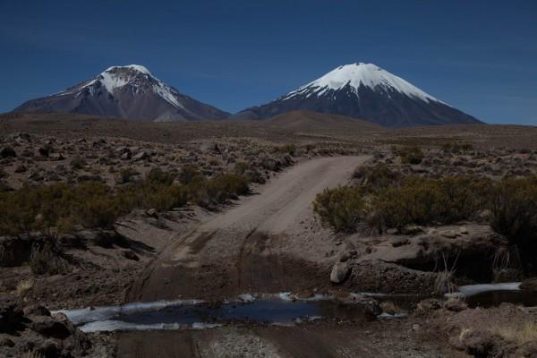 La naturaleza en Chile