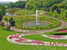 Kurpark Oberlaa, parque en Viena