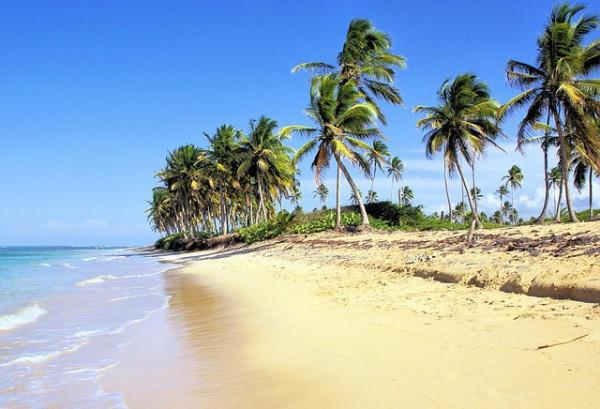 Aumento de visitantes en República Dominicana
