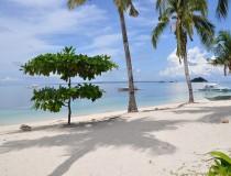 Incremento de visitantes a Filipinas