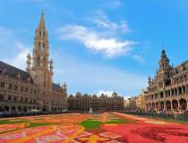 Galería de Arte Almine Rech en Bruselas