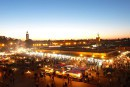 Inaugurado el Marrakech Radisson Blu Carré Eden