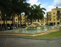 Plaza O´Leary de Caracas