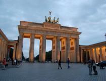 Tres días descubriendo Berlín: Día 1, paseando por el centro de la ciudad