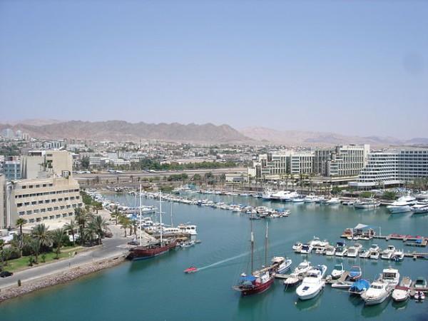 Eilat se posiciona como destino natural en Israel