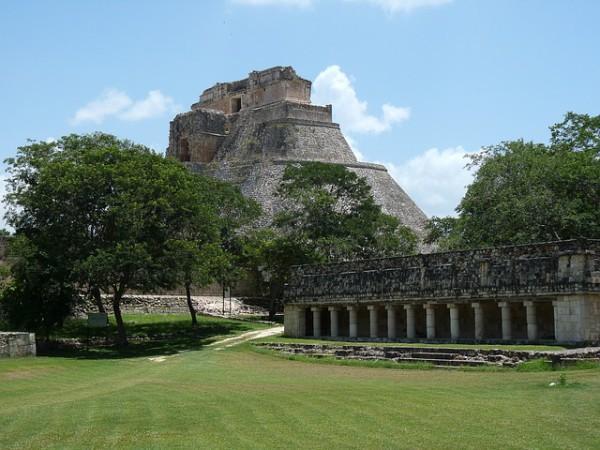 Incremento de visitantes en México