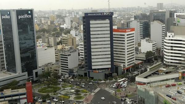 Expansión de Holiday Inn Express en América Latina