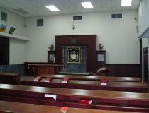 Sinagoga de Santo Domingo