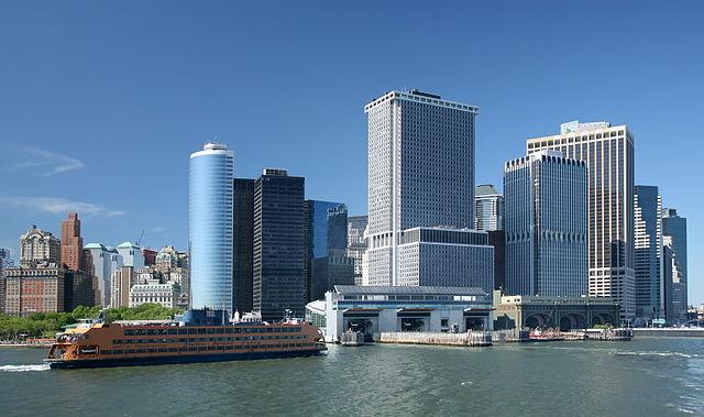 Museo Staten Island en Nueva York