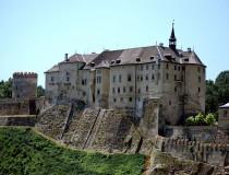 Castillo de Sternberk
