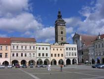 Torre Negra de Ceske Budejovice