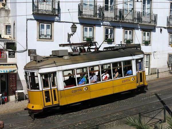 Lisboa es el Mejor destino de corta distancia 2016