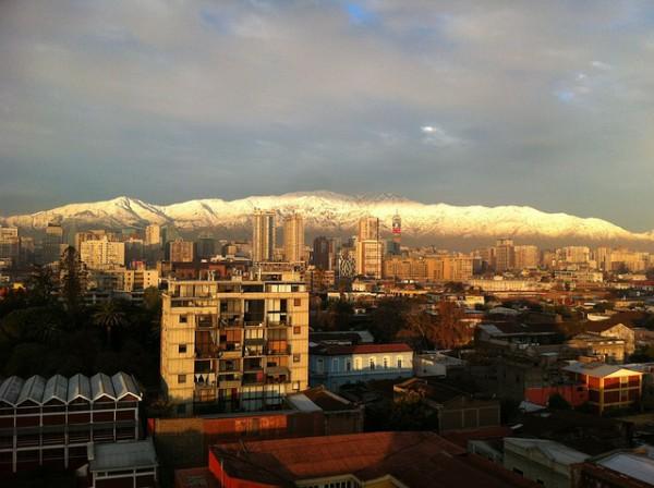 Nuevas rutas directas para viajar a Chile