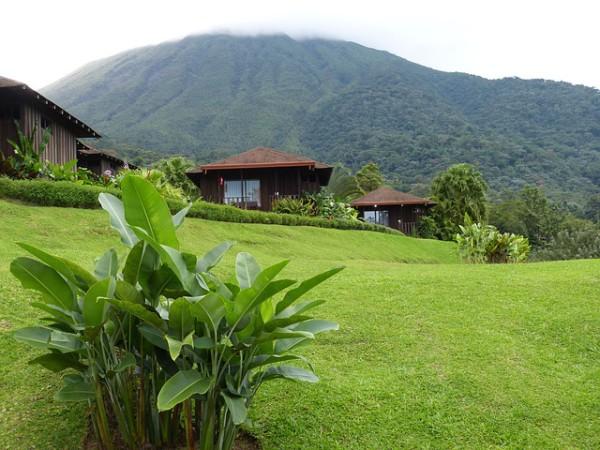 Turismo ecológico de lujo en Costa Rica