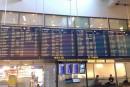 Los aeropuertos de Estocolmo