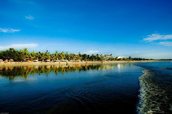 Las playas de Bali, un destino paradisíaco