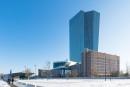 El Banco Central Europeo abre sus puertas a las visitas