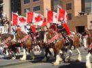 Calgary Stampede, una de las fiestas más famosas de Canadá
