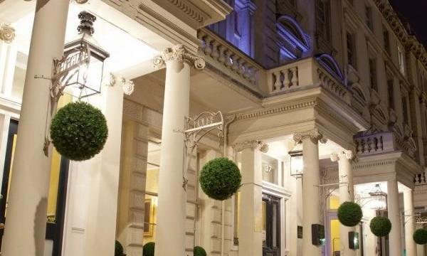 Georgian House es un hotel muy céntrico en Londres