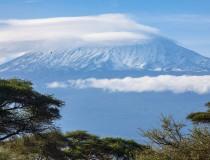Excursión al Kilimanjaro, el techo de África