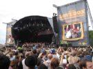 Tres festivales de verano para disfrutar del verano en Londres