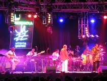 Euskadi llega a julio a ritmo de jazz