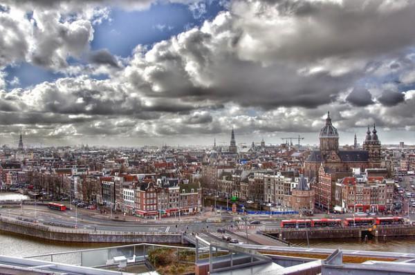 Países Bajos fomentará el turismo religioso