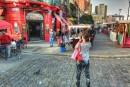 Argentina es el segunde destino para aprender castellano