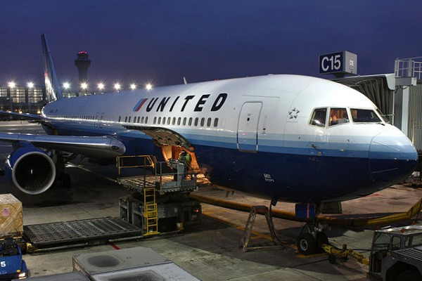 Nueva experiencia business de United Airlines