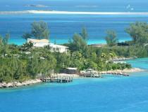 Nuevas rutas para viajar hasta Bahamas