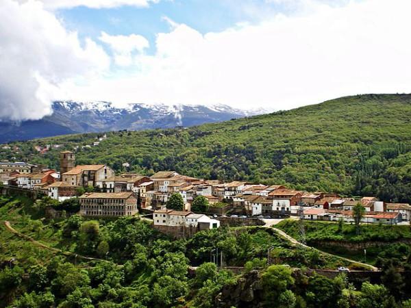 Conoce la Mejor Ruta 2016 en España