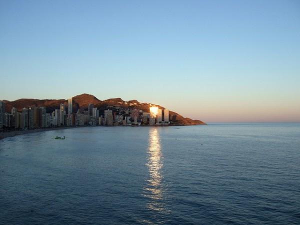 Los destinos más caros para alojarse en verano en España